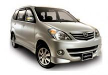 Rental Mobil Avanza