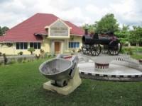 Museum Timah Indonesia: satu-satunya di Asia