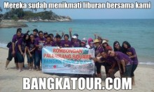 Full Day Tour Bangka