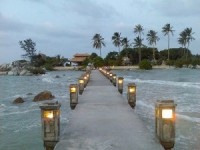 Parai Beach Resort Bangka