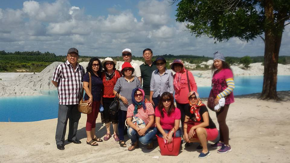 tour bangka