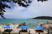 Hotel Tanjung Pesona Beach Resort
