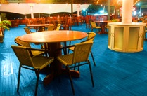 istana laut restoran