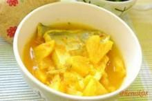 Lempah Kuning Masakan Khas Bangka