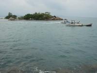 Surga Mancing di Pulau Bangka