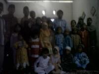 BANGKATOUR Buka Puasa Bersama 50 Anak Yatim
