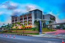 Hotel Aston Soll Marina Bangka