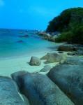 Pulau Lampu dan Pulau Putri