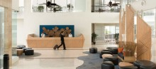 Hotel Santika Bangka: Hotel Bintang 3 Murah di Bangka