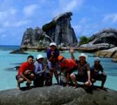 Bangka Family Trip 3D/2N