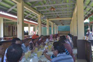 Rumah makan Ga` Papa  Cafe Resto Pangkalpinang