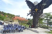 Paket Wisata Tour Murah Bangka