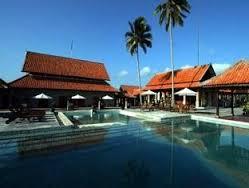 hotel di belitung