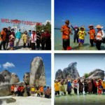 Belitung Tour Tanpa Hotel 3D2N