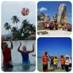 Paket Tour Seru Bangka 2D/1N