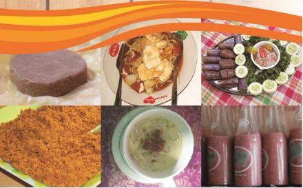 Kuliner khas bangka belitung