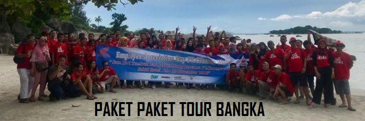 Paket Tour Bangka Murah Promo Paket Wisata Bangka 2019