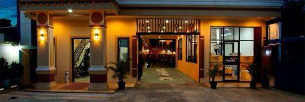 Penginapan murah di Bangka Belitung