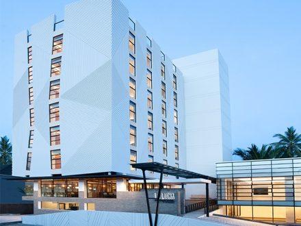 La Lucia Boutique Hotel and Resorts Belitung